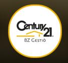 CENTURY 21 BZ Gestio, CENTURY 21 BZ Gestio logo