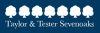 Taylor and Tester, Sevenoaks logo