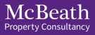 McBeath Property Consultancy, York branch logo
