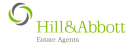 Hill & Abbott Estate Agents, Chelmsford logo