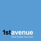 1st Avenue, Surrey branch logo
