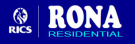 Rona Estate Agents, Rayleigh branch logo
