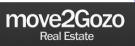 move2Gozo Real Estate, Gozo logo