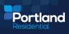 Portland Residential , Newcastle Upon Tyne branch logo
