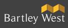 Bartley West, Southampton branch logo