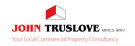 John Truslove, Redditch branch logo