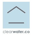 Clearwater Real Estate, Poole branch logo