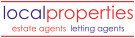 Local Properties, Hemsworth & South Elmsall  logo