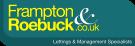 Frampton & Roebuck, Durham logo