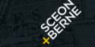 Sceon + Berne  , London branch logo