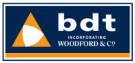 Baker Davidson Thomas, Basingstoke logo