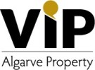 Vip Algarve Property, Albufeira logo