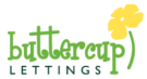 Buttercup Lettings, Guildford logo