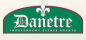Danetre Estate Agents, Daventry logo