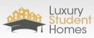 Luxury Student Homes, Liverpool logo