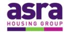 ASRA Housing Group (RESALE), ASRA Housing Group branch logo
