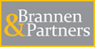 Brannen & Partners, Whitley Bay logo
