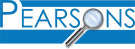 Pearsons Estate Agents, St Annes-On-Sea branch logo