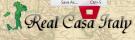 Real Casa Italy, Rome logo