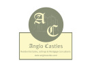 Anglo Castles, Saltburn by the sea logo