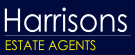 Harrisons Estate Agents, Bolton logo