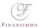 FINANSIMMO, Sainte Foy la Grande logo
