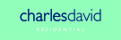 Charles David Residential, Bishops Stortford branch logo