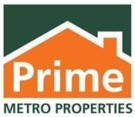 Prime Metro Properties, London logo