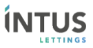 Intus Lettings , Manchester logo