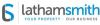 Latham Smith Lettings, Rickmansworth logo