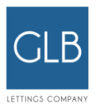 GLB Lettings Company, Coventry logo