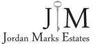 Jordan Marks Estates, Christchurch branch logo