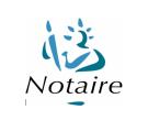 Arens Notaires, Guemene sur Scorff logo