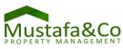 Mustafa & Co Property Management, Manchester branch logo