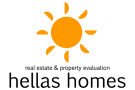 Hellas Homes, Messenia logo