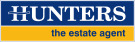 Hunters, Surrey Quays branch logo