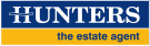 Hunters, Garforth branch logo