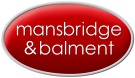 Mansbridge & Balment, Launceston branch logo