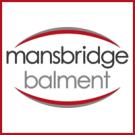 Mansbridge Balment, Tavistock logo