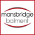 Mansbridge Balment, Launceston logo