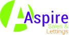 Aspire Sales & Lettings, St Helens branch logo
