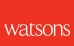 Watsons, Holt logo
