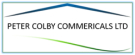 Peter Colby Commercials Limited, Norwich logo