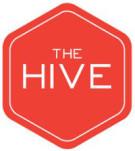 The Hive, London branch logo