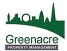 Greenacre Property Management Ltd, London branch logo