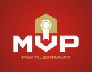 MVP - Most Valued Property, Olhao logo