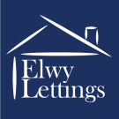 Elwy , Rhyl - lettings logo