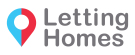 Letting Homes, London branch logo