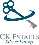 CK Estates, Ipswich branch logo
