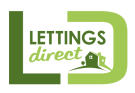 Lettings Direct, Croston branch logo